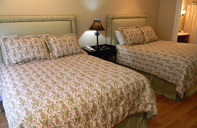 Main Room Image